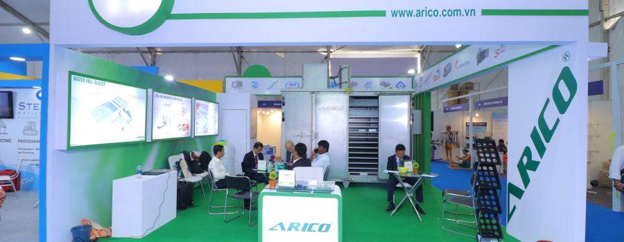 Best Stall - Overseas - ARICO